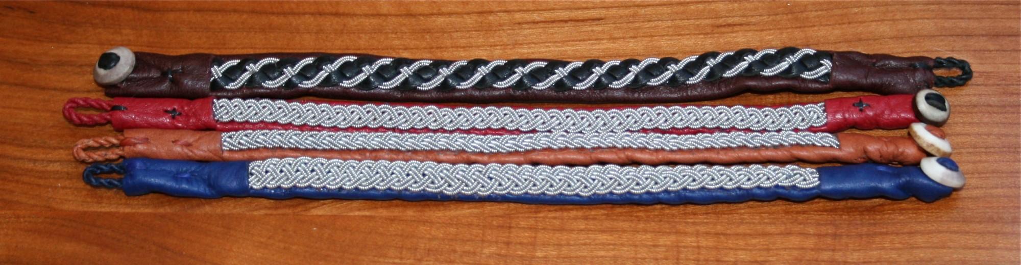 Saami Bracelets Sami