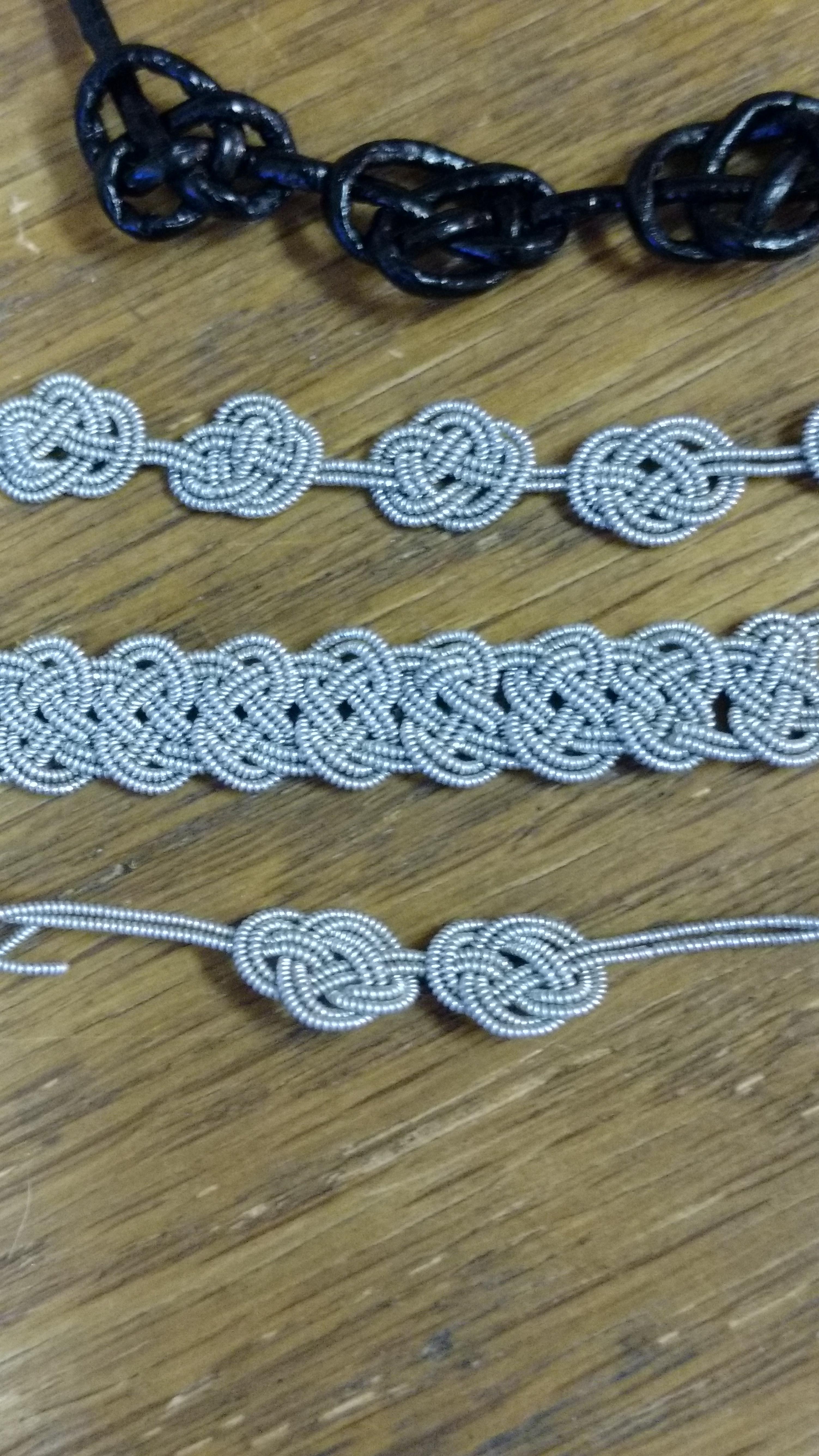 tin thread | Saami Supplies