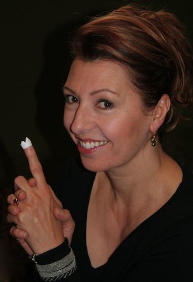 Liz Bucheit