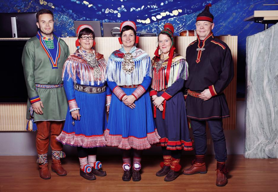 Sámi Parliament