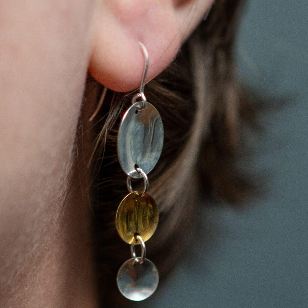 New! Sølje Earring Class