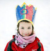 Sámi National Colors